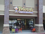 Twisty's Yogurt Remodel