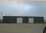 1800 Square Foot Warehouse Convenient to Boiling Springs & Chesnee