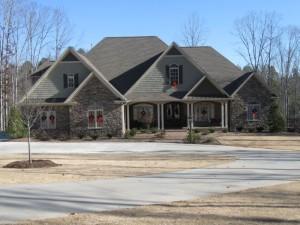 Custom Home Builder - Boiling Springs - Spartanburg - South Carolina