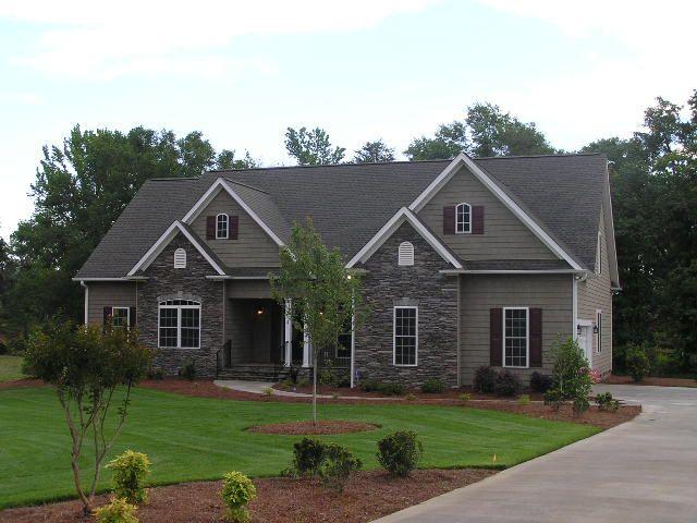 Crooked Creek - Inman, SC - Custom Home Builder