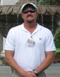 Todd Parris - Todd Parris Construction