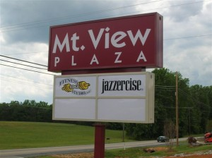 Mountain View Plaza - Boiling Springs, SC
