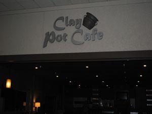 Restoration Church SC - Clay Pot Cafe
