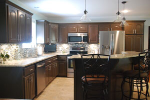 Plumley Kitchen Remodel